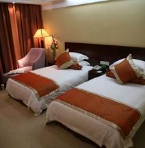 Chizhou Dajiuhua Hotel