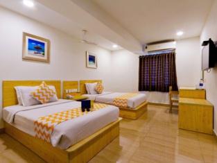FabHotel Innside Serviced Apartment T Nagar