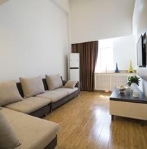 GreenTree Inn High-tech Zone Shandong University Bathing Beach Hotel