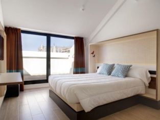 Toc Hostel Sevilla