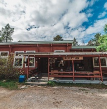 Ukonjärven Holiday Village