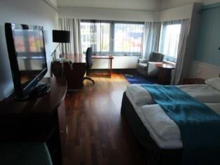Hotel Dronningen
