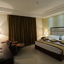 Tetra Tree Hotel