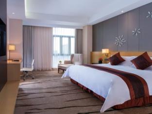 Nantong Novlion Hotel