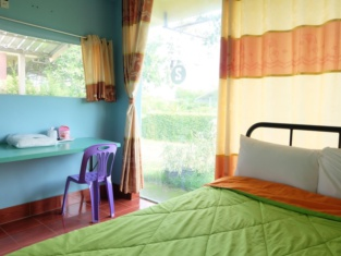 Khuan Pron Holiday Home