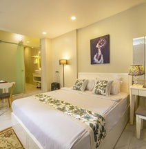 Cherish Central Hotel & Apartment