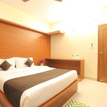 The Grand Inn Mysore