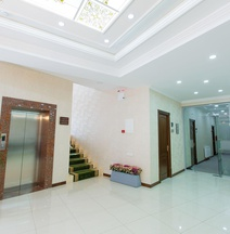 Navruz Hotel
