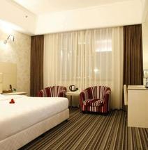 Biwan Hotel (Zhuhai Hengqin Huafa Shangdu)