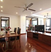 Granda Garden Apartment
