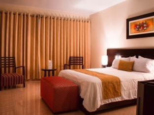 Rio Sol Tarapoto Hotel