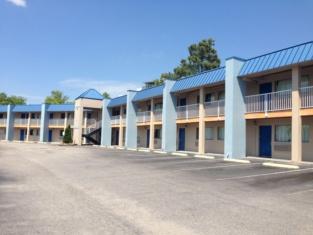 Riverwalk Inn and Suites Portsmouth