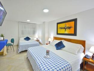 Hotel La Hormiga