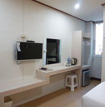 Honey Hotel Chiang Saen