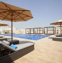 Flora Inn Hotel Dubai Airport