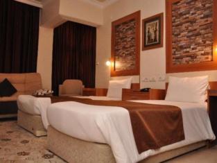 博拉特飯店