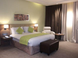 Mena Hotel Tabuk