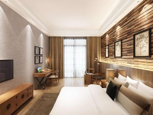 Lin Yin Art Hotel