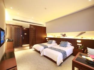 Jiuhua Mountain Xifeng Hotel