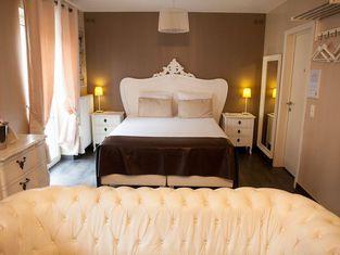 Hôtel Verone Liège
