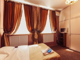 SV Hotel on Taganka