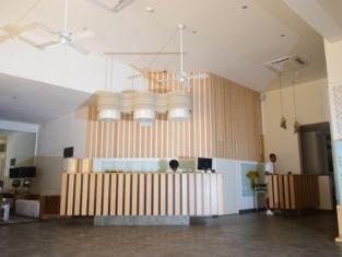 Baobab Tree Hôtel & Spa