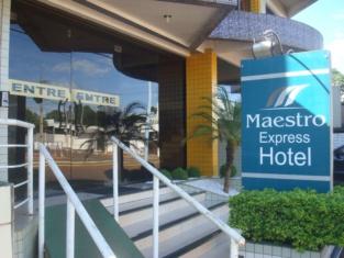 Hotel Maestro Express Toledo