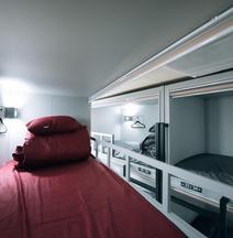 Daegu Midtown Hostel