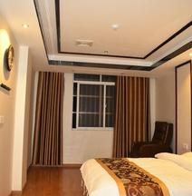南昌六悅國際酒店