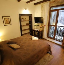 Luxury Rooms Contessa Vitali