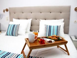 Elychryson Apartments/HOTEL