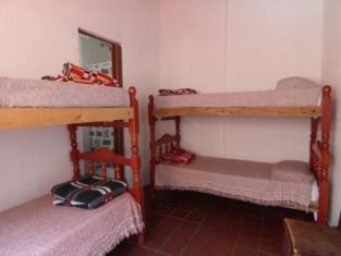 Las Rejas Hostel