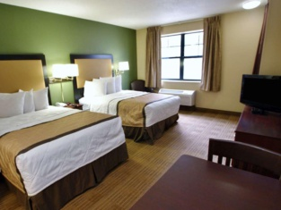 Extended Stay America - Peoria - North