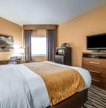Comfort Inn & Suites Market - Airport