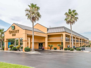 Quality Inn Savannah I-95