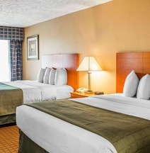 Quality Inn & Suites Conference Center Wilkes-Barre
