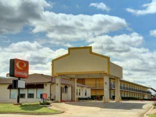 Econo Lodge Texarkana I-30