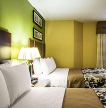 Sleep Inn Asheville-Biltmore West