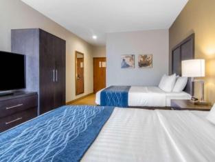 Comfort Inn Saint Robert/Fort Leonard Wood