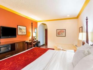Comfort Suites Lubbock