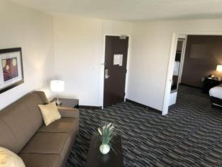 Quality Inn & Suites Denver International Airport