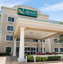 Quality Inn and Suites Bossier City / Shreveport