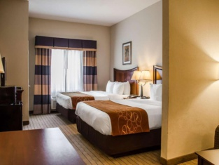 Comfort Suites Saraland