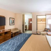 Comfort Inn & Suites Clovis