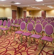 舒適套房安大略省會議中心酒店
