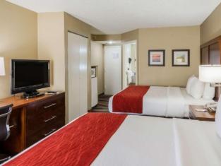 Comfort Inn Pensacola - University Area
