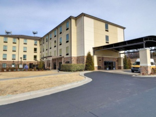 Comfort Inn & Suites Fort Smith I-540