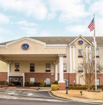 Comfort Suites Near Camp Lejeune