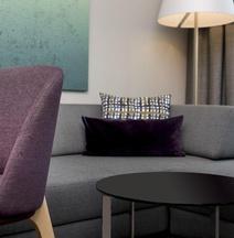アディナ アパートメント ホテル コペンハーゲン
