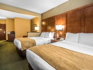 Comfort Suites Madison